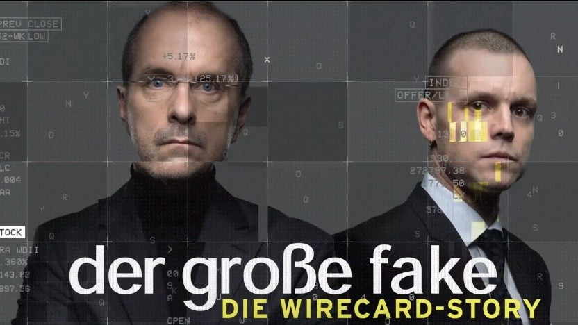 Der große Fake - die Wirecard-Story auf TVNow