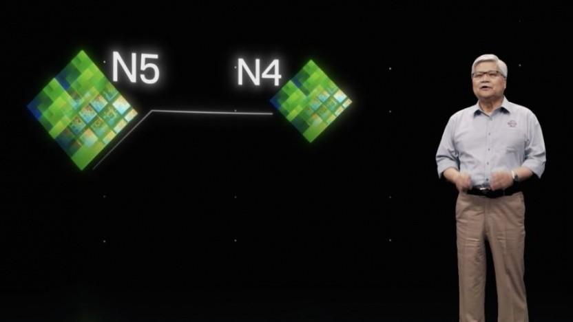 N4 ist eine Ableitung von N5.