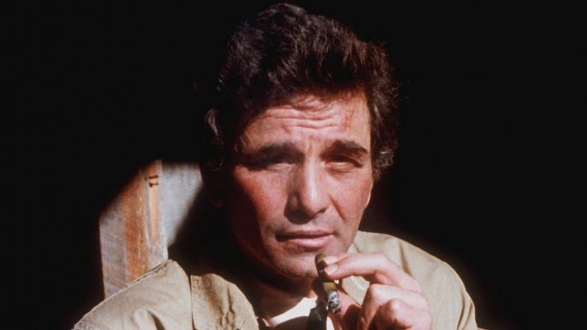 """""""One more thing"""" stammt ursprünglich vom Fernseh-Ermittler Columbo."""