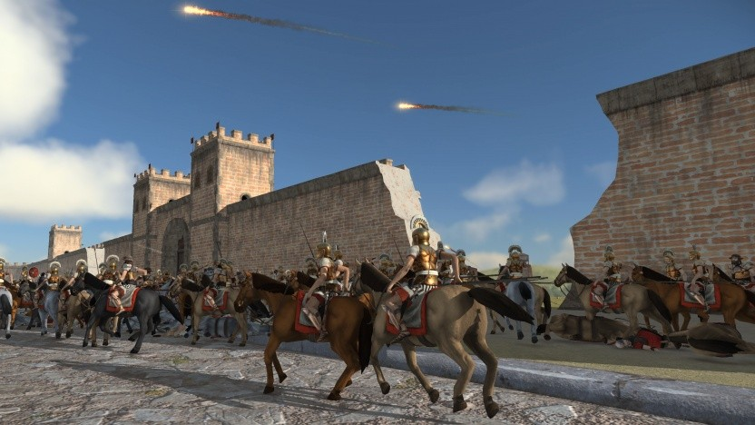 Artwork von Total War Rome Remastered