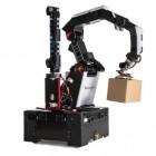 Stretch: Boston Dynamics präsentiert neuen Roboter für Lagerarbeit