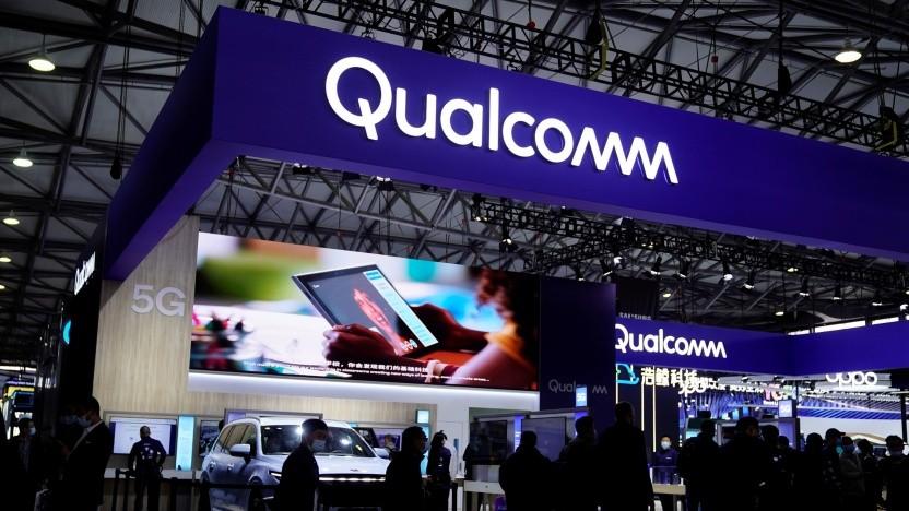 Die FTC gibt ihre Klage gegen Qualcomm auf.