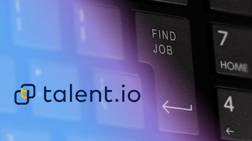 Talent.io ist eine Job-Plattform, die das Matching-Prinzip nutzt.