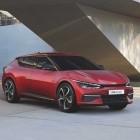 Elektroauto: Der EV6 von Kia kommt im Herbst auf den Markt