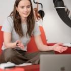 Wave for Work: Ein Fingerring für Zoom und Teams