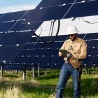 Energiespeicherprojekt: Apple kooperiert mit Tesla