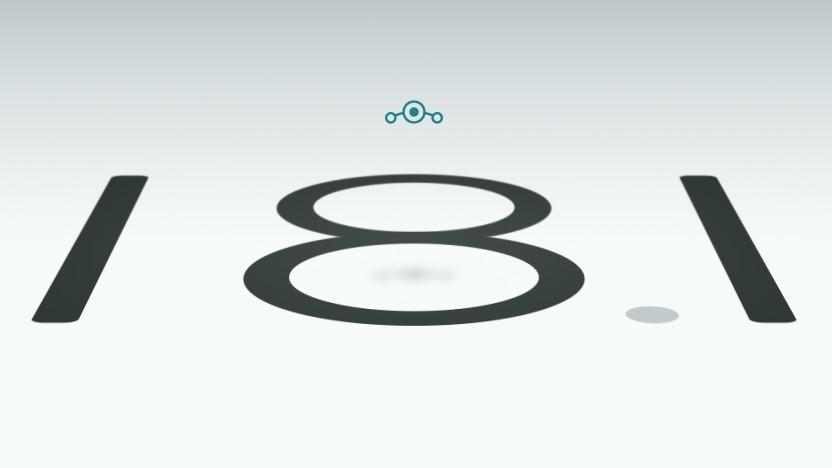 Lineage OS 18.1 wurde vorgestellt.