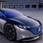 Elektroauto: Mercedes AMG wird elektrisch