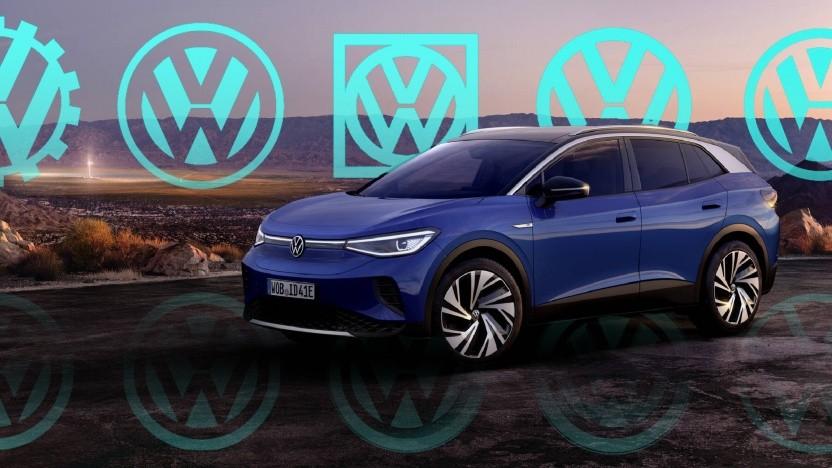 Voltswagen statt Volkswagen? Wohl eher nicht.