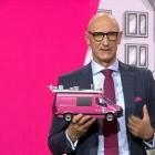 """Telekom: Glasfaserausbau """"wird eine Rieseninvestition"""""""