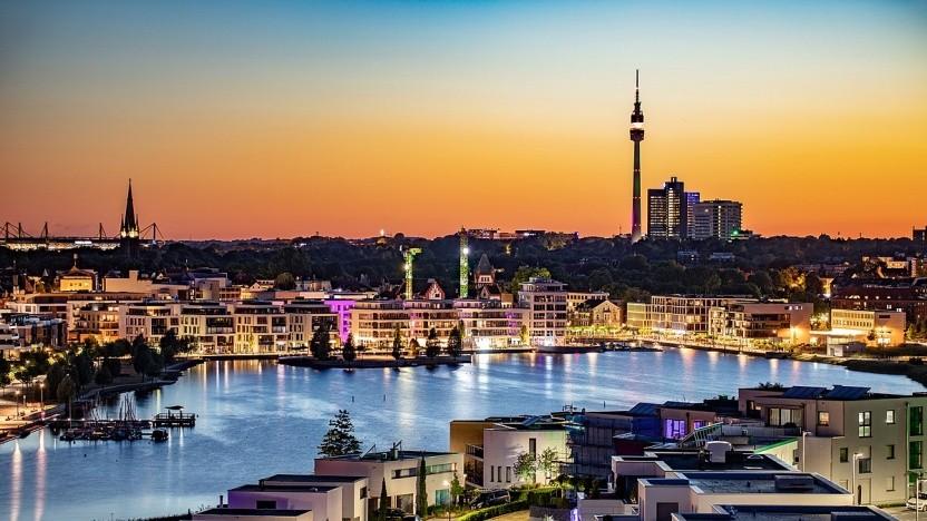 Dortmund setzt künftig auf Open Source.