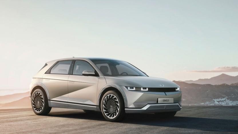 Elektroauto Hyundai Ioniq 5: Das Werk Nummer Eins in Ulsan wird abgeschaltet.