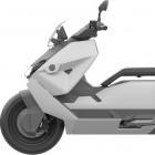 BMW CE 04 E: BMW-Elektroroller im Star-Wars-Design könnte gebaut werden