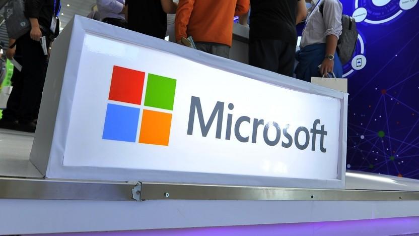 Microsofts DNS-Server hatten Probleme mit zu viel Traffic.