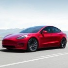 Produktionsumstellung: Tesla baute im 1. Quartal kein einziges Model S oder X