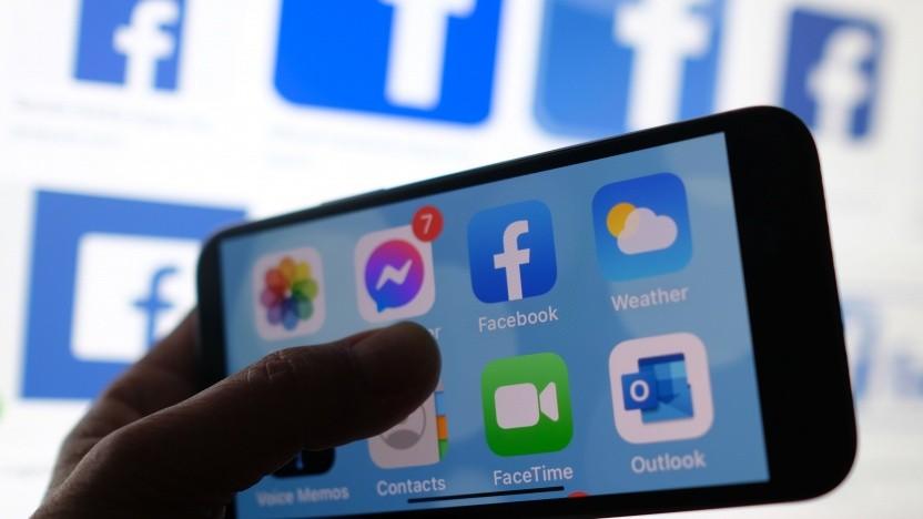 Datenleck für eine halbe Milliarde Facebook-Nutzer