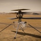 Raumfahrt: Die Nasa macht ihren Mars-Hubschrauber startklar