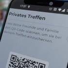 Mangelnde Transparenz: Datenschützer Caspar kritisiert Luca-App
