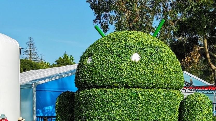 Google hat im Android-Streit gegen Oracle gewonnen.