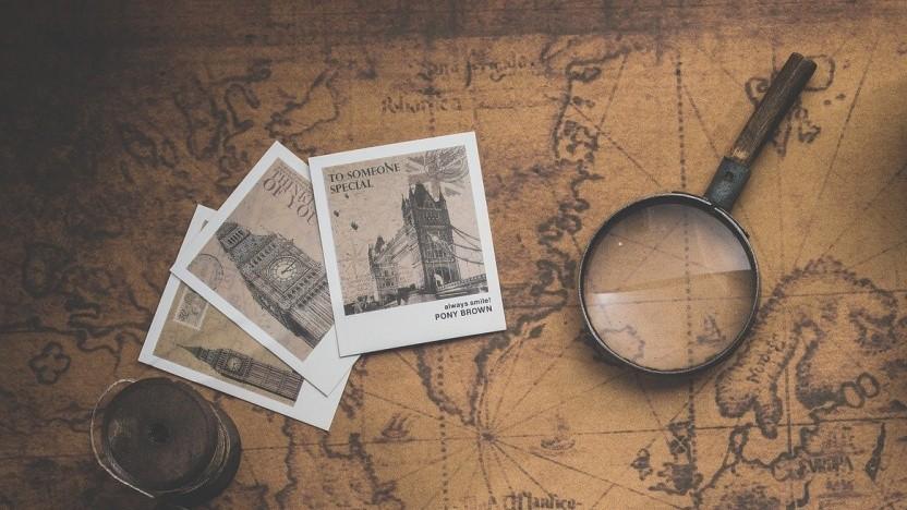 Eindringlinge konnten auf Reisedaten zugreifen.