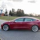 Leasing von Elektroautos: Tchibo bietet Tesla Model 3 und Fiat 500 im Abo an