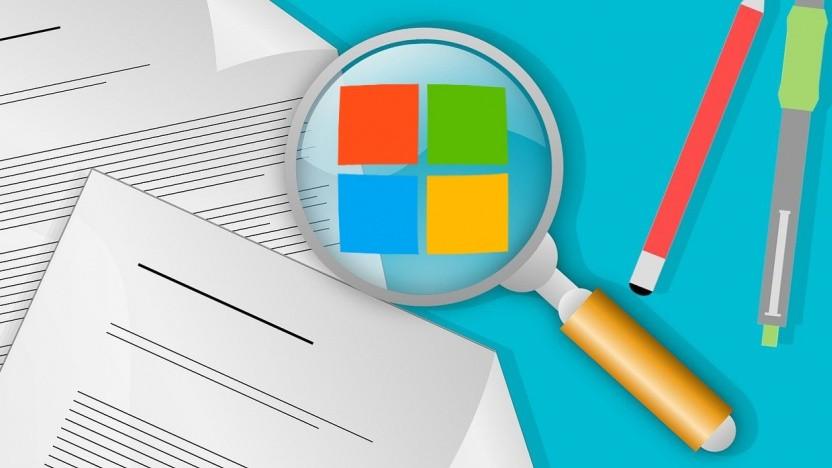 Microsoft veröffentlicht neue Nutzungsbedingungen für Microsoft-Konten.