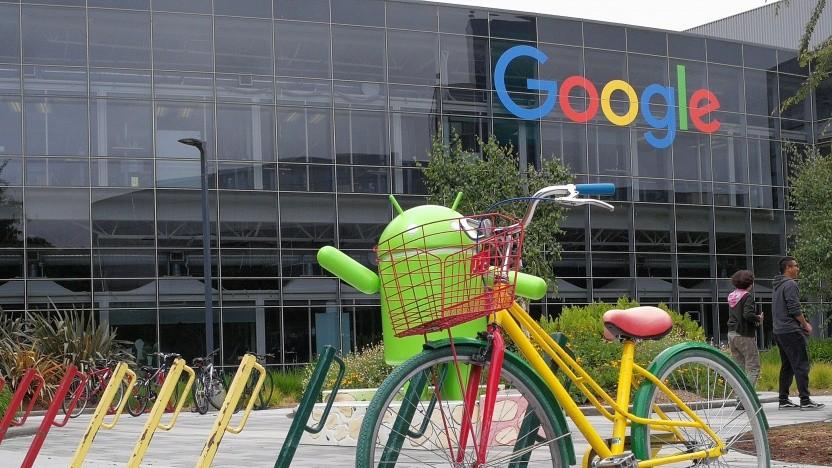 Google will Rust in Android verwenden.