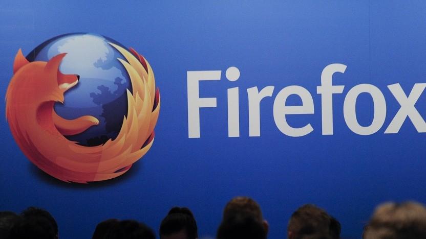 Firefox verschwindet von Amazons Fire-TV- und Echo-Show-Geräten.