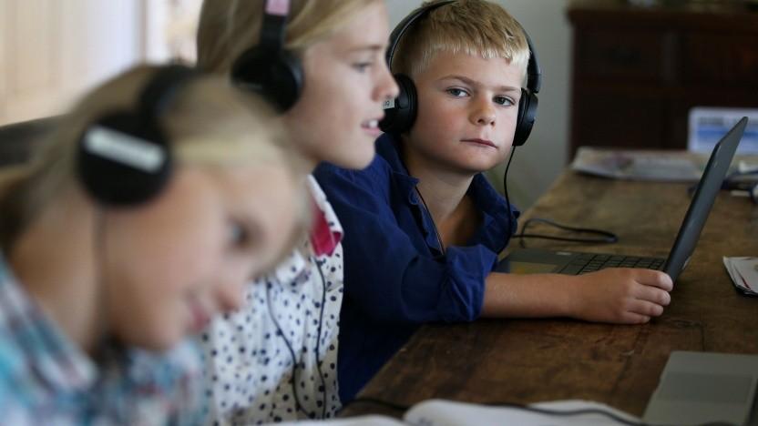 Mit den entsprechenden Kenntnissen konnten Schüler via Moodle ihre Noten manipulieren.