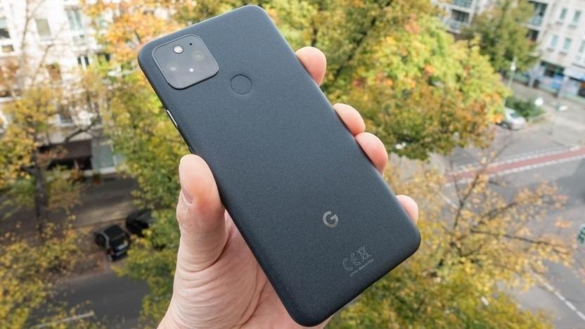 Google soll die Android-Nutzer illegal verfolgen.