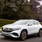 Einstieg in die Elektromobilität: Mercedes-Elektroauto EQA gibt es jetzt im Abo