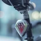Indiegogo: Fahrradblinker mit Schulterblick-Aktivierung