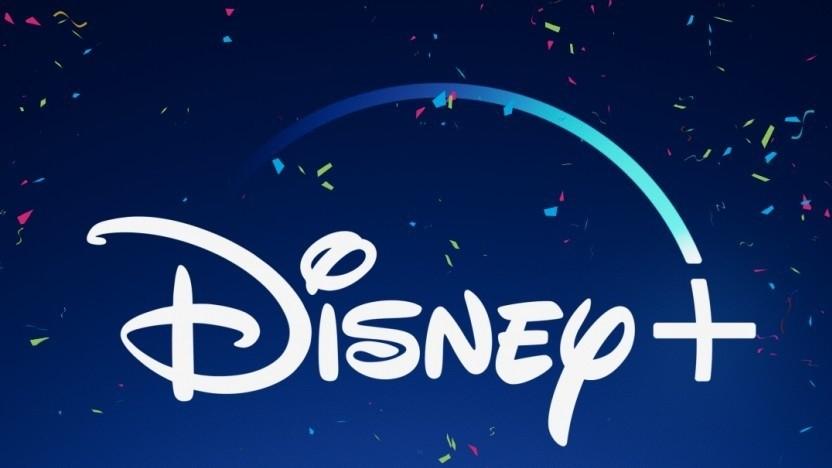 Disney+ gibt es auf Sky Q.