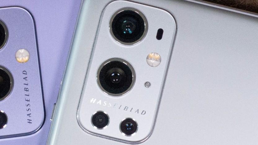 Die Kamera des Oneplus 9 Pro macht einigen Nutzern Probleme.