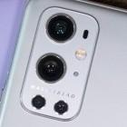 Smartphone: Nutzer berichten von überhitzenden Oneplus 9 Pro