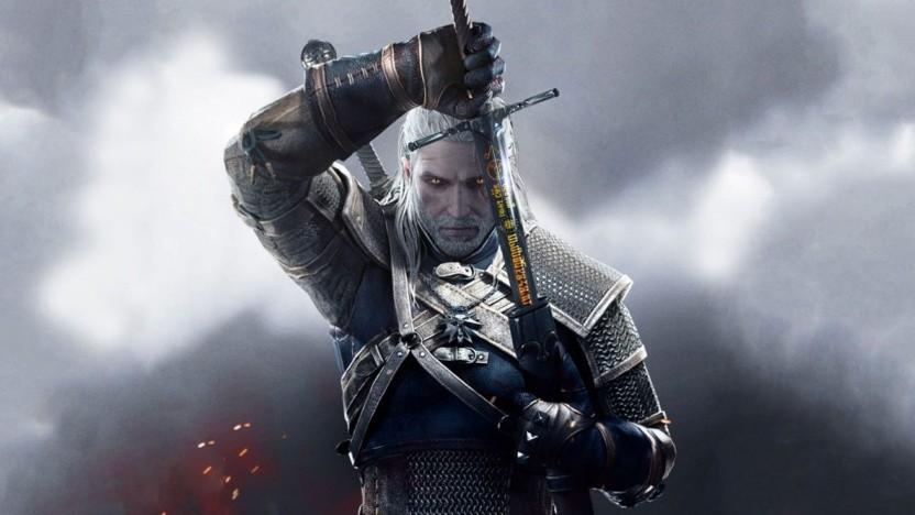 Geralt von Riva darf noch einmal zum Schwert greifen - dank inoffizieller Erweiterung.