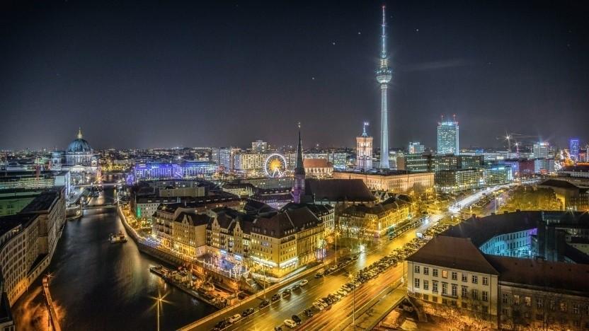 Berlin verliert seine Datenschutzbeauftragte.