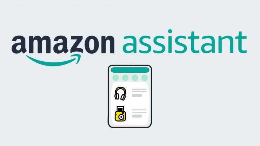 Der Amazon Assistant soll das Onlineshopping erleichtern.