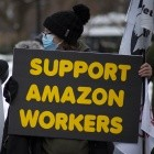 Versandhandel: Amazon gewinnt gegen US-Gewerkschaft