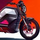 Zweirad-Elektromobilität: NIU zeigt erste Bilder seines Elektromotorrads RQi