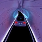 Boring Company: Mit 55 km/h im Tunnel von Elon Musk unterwegs