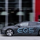 Ola Källenius: Daimler verdient an elektrischer S-Klasse weniger