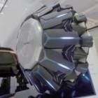 Transformer-Räder: Hankook entwickelt Formwandler-Räder im Origami-Style