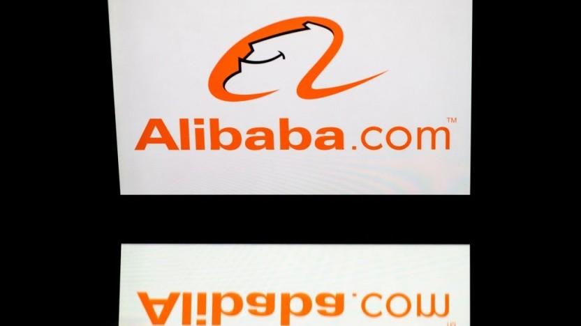 Alibaba akzeptiert die Milliardenstrafe.