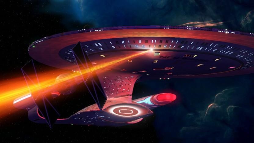 Viel ist noch nicht über den neuen Star-Trek-Film bekannt.