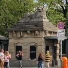 Einlasssysteme: Gesichtserkennung im Berliner Zoo wird geprüft