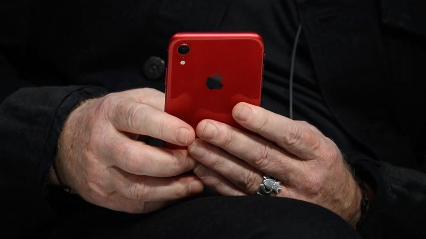 Nur Apple-Nutzer können sich via iMessage austauschen.