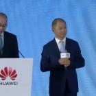 Eric Xu: Huawei-Chef ist nicht sicher, ob ein 6G-Standard kommt