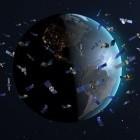 Raumfahrt: Satelliten von Oneweb und SpaceX kollidierten beinahe
