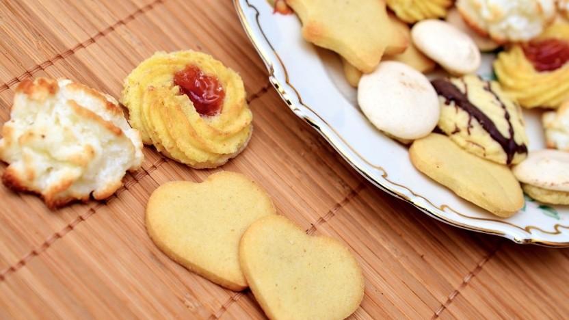 Haben diese Cookies alle den gleichen Ursprung?